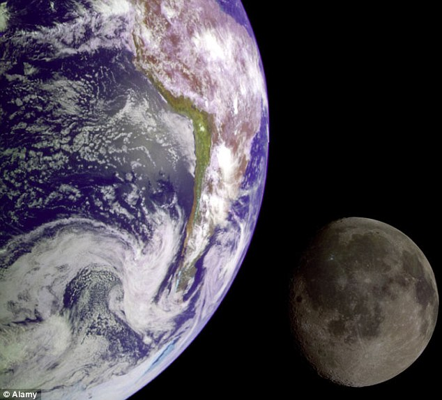 Not so important after all? Earth would still be stable without its moon, astronomers claim