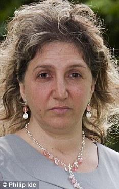 Unfair: Maite De La Calva
