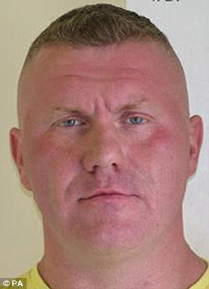 Raoul Moat, from Fenham, shot himself in the head and was fired at twice during the stand-off by officers armed with shotgun Tasers