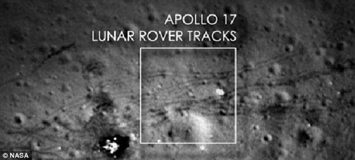 Resultado de imagen para usa rover apollo 17