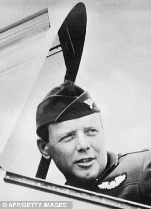 In 1931, the U.S. government authorised transatlantic flying hero and known Nazi sympathiser Charles Lindbergh to be sent covertly as a spy to the west shore of Hudson Bay