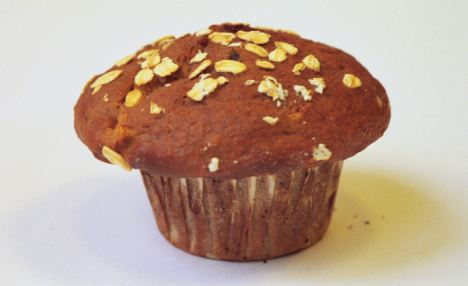 Reckless extravagance: The Department have been censured for spending $4,200 on 250 muffins, more than $16 apiece