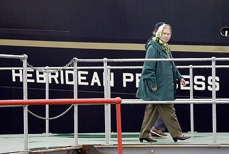 Hebridean Princess