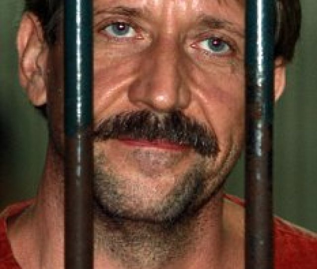 Terror Plot Viktor Bout Tried To Arm A Group So It Could Kill U S Forces