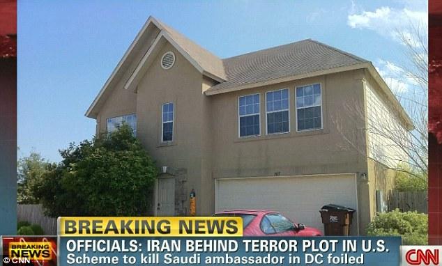 CNN on the alleged Iranian plot