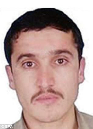 Extremist: Atiyah Abd al-Rahman, the reported second-in-command of Al Qaeda, was killed on 22 August in Pakistan