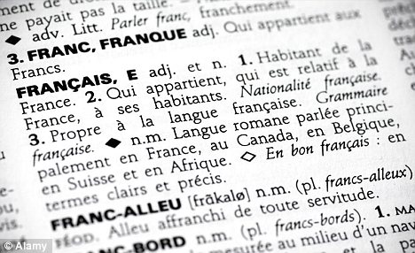 Custodians: The Académie Française wants to preserve the French language in all its glory