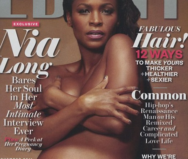 Baby Bump Nia Long Is The Latest Pregnant Celebrity To Show Their Baby Bump In