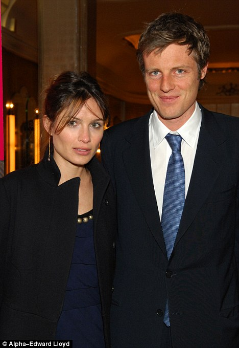 Zac Goldsmith Divorce From Sheherazade Leaves Him Strapped
