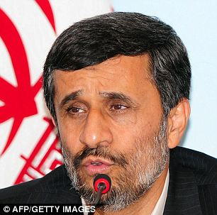 New UN evidence suggesting Iran was helped by several foreign scientists could provide further headache for Iran's President Mahmoud Ahmadinejad