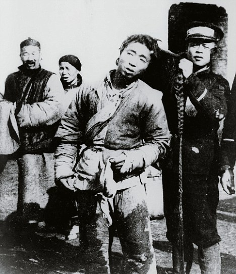 China Was Rescued By European Loans 100 Years Ago
