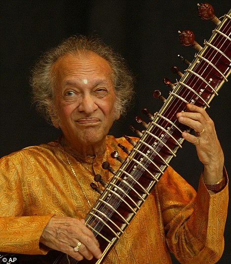 'The godfather of world music': Legendary musician  Ravi Shankar had a turbulent love life