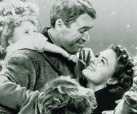 Its A Wonderful Life Voted Nations Favourite Christmas