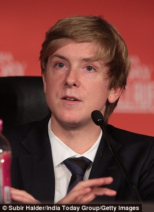Chris Hughes a co-founder and original spokesperson of Facebook has since created his own social network called Jumo