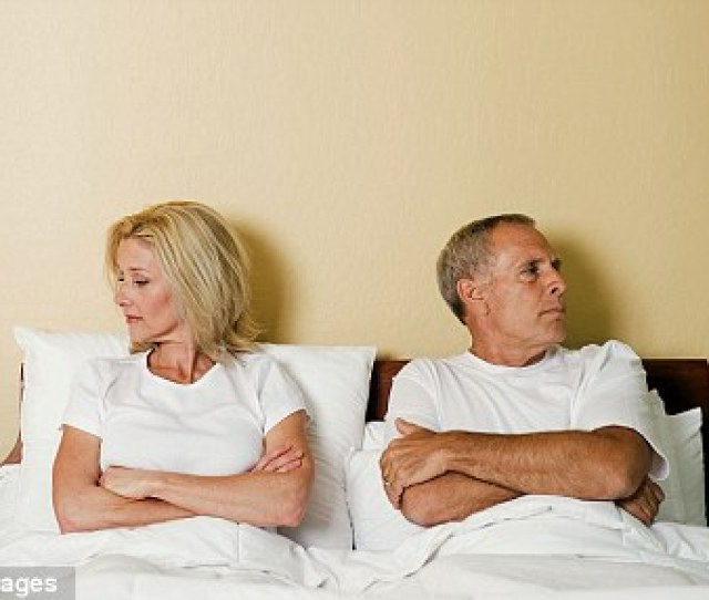 Why Are Women Dumping Their Husbands In Their Sixties Daily