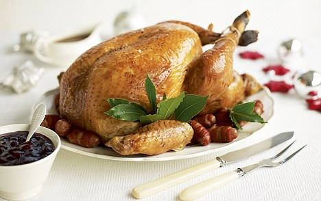 Too good to be true? Tesco's heavily-promoted half-price turkey is not all that it seems