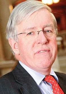 David Hartnett is set to retire as head of HMRC after a string of blunders