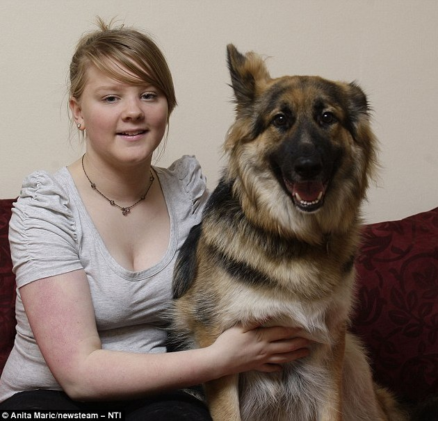 Today: Iona Manson has made a full recovery and is still close to Fidden's brother Bracken