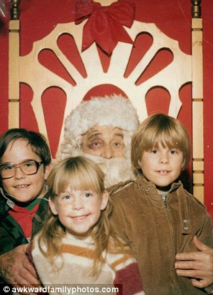 Ho Ho Ho Rrifying Christmas Comes But Once A Year But