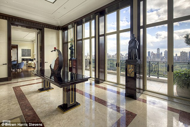 Ekaterina Rybolovleva 22 Buys 88m New York Apartment