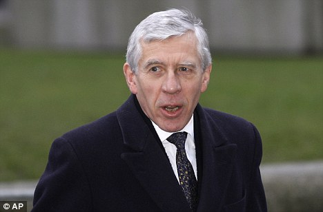 Jack Straw's Home constituency has been twinned with a most peculiar choice...