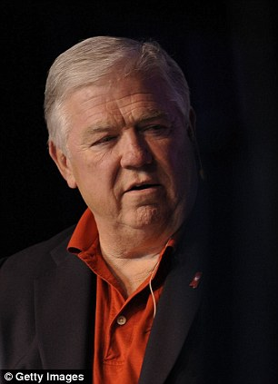 Pardons: South Mississippi lawmakers unsuccessfully attempted to reduce Haley Barbour's constitutional clemency powers in 2008