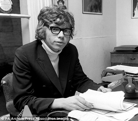 Image result for young richard branson