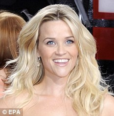 Reese Witherspoon Reveals Road Accident Prompted New