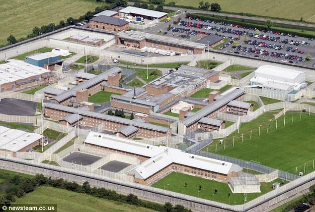 Qatada se encuentra detenido en la Categoría A la prisión de Long Lartin, pero después de la decisión de hoy a caminar la próxima semana libre