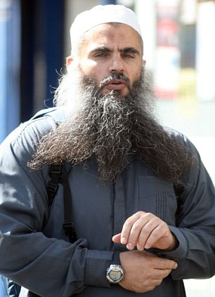 The decision comes after it was ruled that Abu Qatada cannot be kicked out of Britain