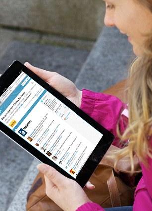 Twitter: El sitio admitió que su aplicación inteligente de transmisión de datos de los libros de direcciones privadas de los usuarios