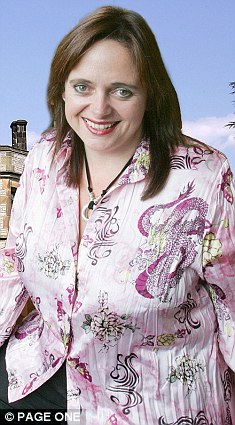 Emma Harrison's company called A4e is being investigated for alleged fraud