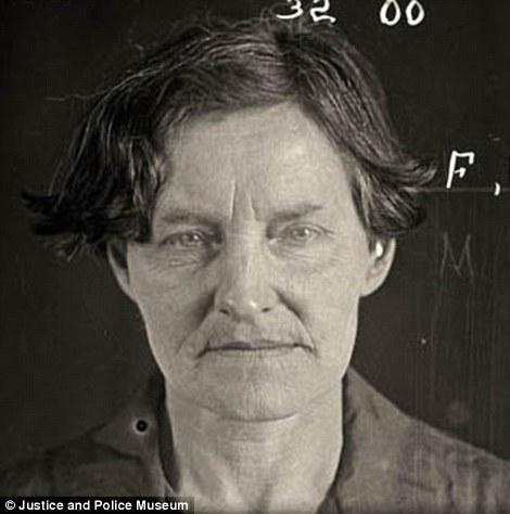 Eugenia Falleni, alias Harry Crawford