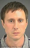 Charged: Teacher and coach Louis ReVille was indicted by a grand jury on 22 counts of molesting boys