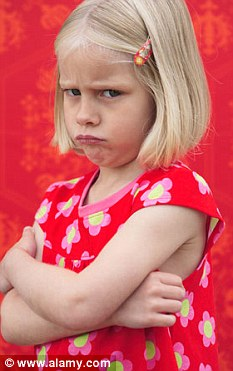 Children Age TWO To Get Lessons In Anger Management And