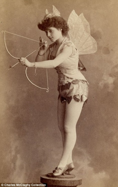 Exotic photos from 1890s