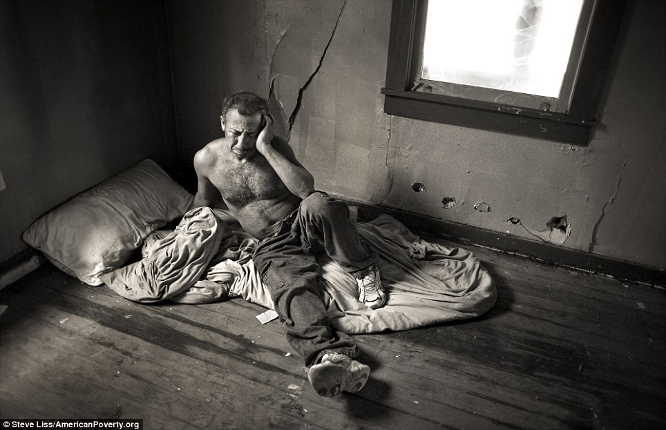 photojournalists against poverty