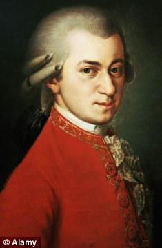Una obra para piano hasta ahora desconocido escrito por Mozart, cerca de 11 años de edad se realizó por primera vez hoy en día