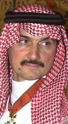 Prince Alwaleed bin Talal - a rapist