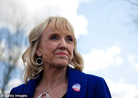 Next stop: Governor Jan Brewer will be forced to either approve or veto the bill