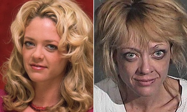 The Coming Crisis Lisa Robin Kelly Turned Into A Haggard