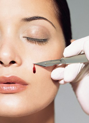 Does Anyone Need A Facelift Before 40 As Surgeons Reveal