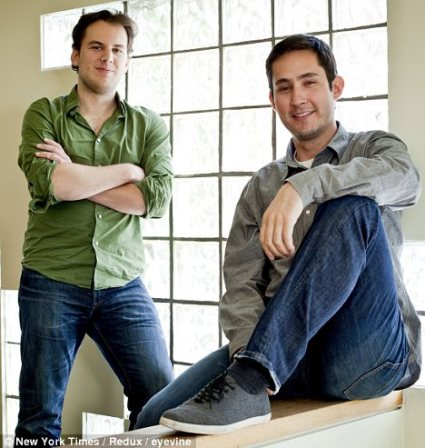 Image result for kevin systrom dressing
