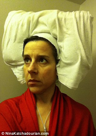 Lavatory Self-Portraits in the Flemish Style