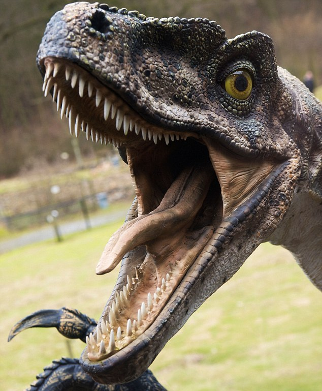 A scientist has suggested that other planets could be populated by intelligent dinosaurs