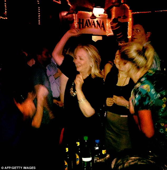 More Dancin'