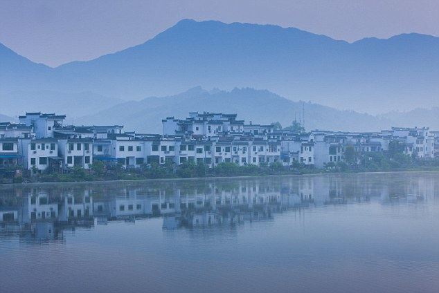 Centuries old attitudes exist in China where the majority of the population still live in poverty