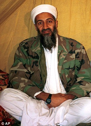 Killed: Osama bin Laden was killed during a Navy SEALs raid on May 1, 2011