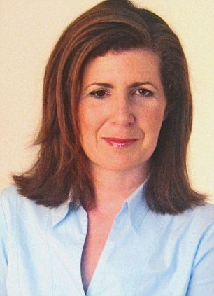 Darlington MP Jenny Chapman