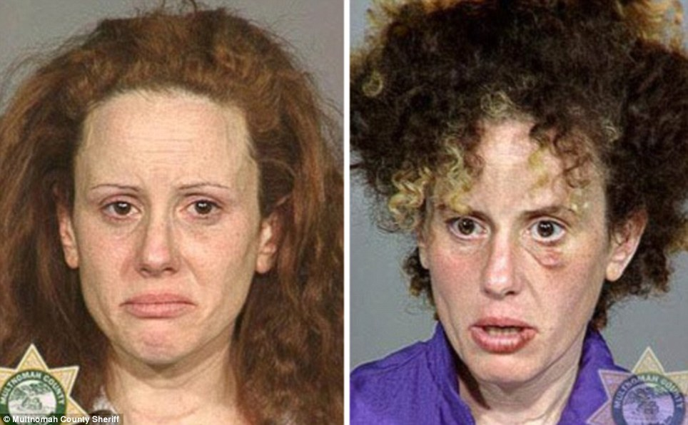 До и после алкоголизма картинки